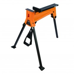 SuperJaws Portable Clamping System