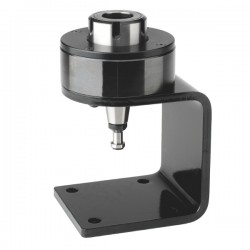 Universal assembly supports for chucks HSK – F63 - ISO30