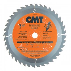 ITK framing/decking saw blades, for portable machines