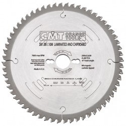 XTreme laminated and chipboard saw blades