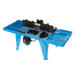 Silverline DIY Router Table with Protractor