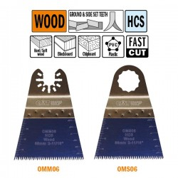 68mm Precision Cut, Japan toothing for Wood