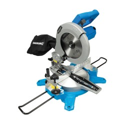 1450W Sliding Mitre Saw 210mm