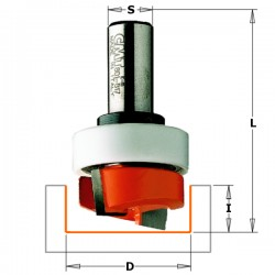 CMT professional mortising router bits