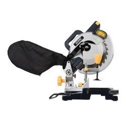 1200W Compound Mitre Saw 210mm