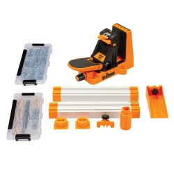 T6 Pocket-Hole Jig Master Set 12pce