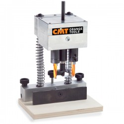 CMT333 Universal hinges boring system