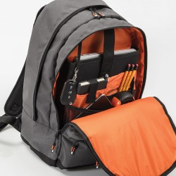Water Resistant Trade Rucksack