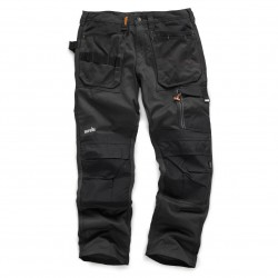 3D Trade Work Trousers (Graphite)