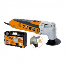 300W OSCILLATING  MULTI-TOOL
